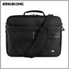 Handbag Fancy Soft Luggage Cross Laptop Trolley Bag With Belt