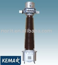 220KV Outdoor Oil-immersed Type Current Transformer