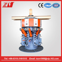 New portable automatic cement valve bag weighing filling machine of China supplier
