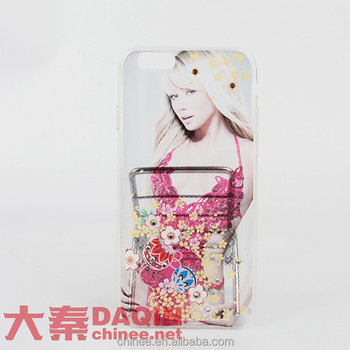 Top sale mobile back cover printing machine for SAMSUNG Note 8