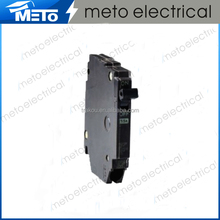 Fatory professional supply black color 1/2 phase 10 amp vacuum merlin gerin circuit breaker catalogue