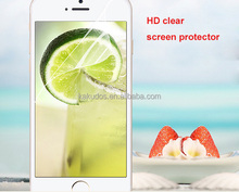 Kakudos New Arrival HD Clear Screen Protector for iPhone 6 with Retail Package