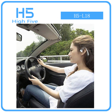 New design wireless Bluetooth Stereo Headset BT 4.1 Waterproof Neck-strap earphone Bone Conduction NFC Earphone Hands-free