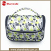 2016 Hot sale PVC beautiful toiletry bag for ladies