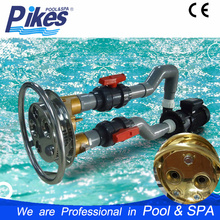 High impact Swim Training Device Counter Current Jet Swim Water jet for Swimming Pool/Spa pool