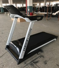 Customise commericial treadmill 3hp AC motor as seen on TV 15.6inch touch screen