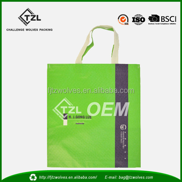 Stylish 2014 Hot Selling Durable Non-Woven Bags,non woven fabrics suppliers