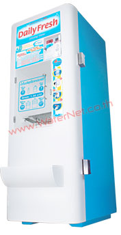 Water Vending Machine F8-CE