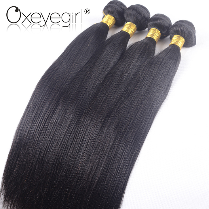 Soft and smooth gloosy full cuticle with factory outlet price bangalore human hair extensions