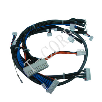 Low Price High Quality Custom Electronic Wire_350x350 dongguan t core electronics co ,ltd led lighting,wire harness low cost wire harness testers at bayanpartner.co