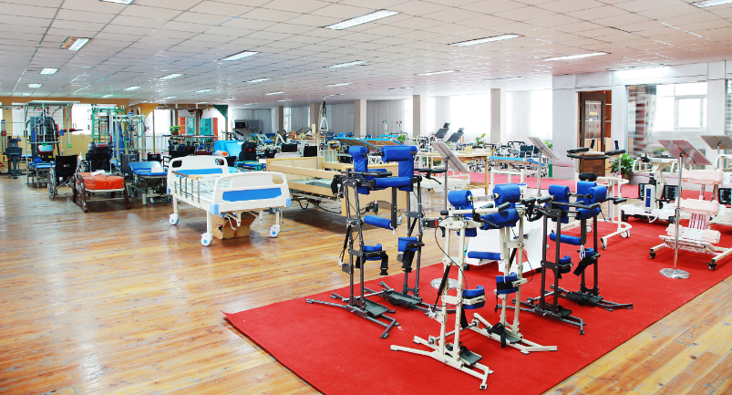 Multi-function Training Device(upper limb training) rehabilitation equipment