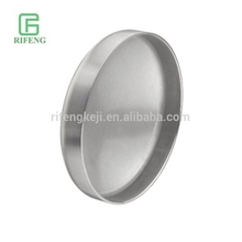 Sanitary Stainless Steel Pipe End Cap