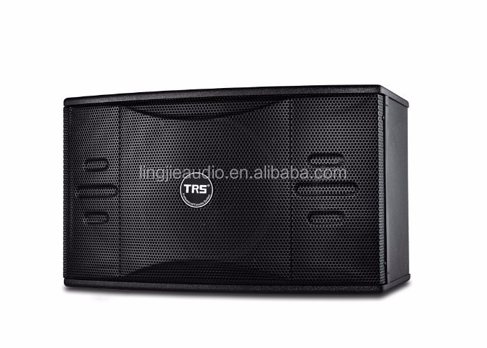 TRS Pro sound and light sound system speaker for hall pro ktv speaker OK-460