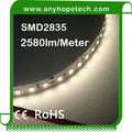 2 years warranty high quality 4500k single color 24v 2835smd