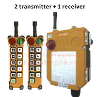 F24-10S super anti-interference wireless transmitter and receiver