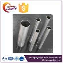cold drawn precision seamless steel pipe for hydraulic oil line and CNG (Compressed Natural Gas)