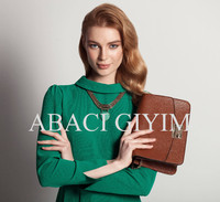 2015 new fashion hand bag european style lady design casual elegant women trendy shoulder brown leather top summer spring