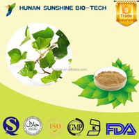 good price Plant Extract Ivy Stem Extract / Hederahelix L. Extract for anti-inflammatory & Reducing phlegm & cough