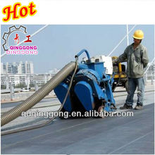 steel painting cleaning machine manufacturer from China/road shot blasting machine/floor shot blaster