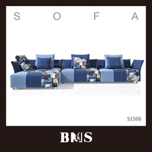 Furnitures of house London style new model sofa sets