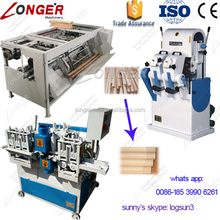 Professional Wood Broom Handle Machine/Wood Sanding Machine