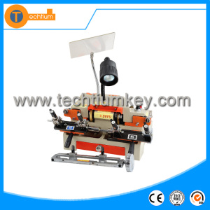 Hot prodcut sale online Model DEFU-100E1 tubular key duplicator for duplicating key cutting machine