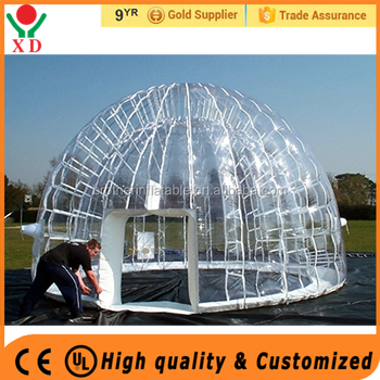 inflatable bubble lodge tent inflatable bubble tent inflatable clear dome tent