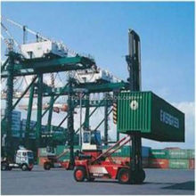 20GP (General Purpose Container) --- logistics and 3pl services