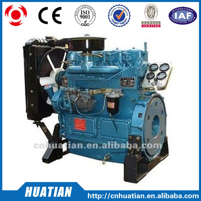 41hp 4-Cylinder Water Cooled Diesel Engine K4100D for sale