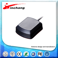 (Manufactory) high performance low price gps navigation