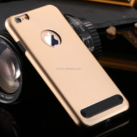 2016 new motomo case full protected hybrid case tpu metal combo cell phone case