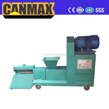 China factory price sawdust briquetting presses machine/wood briquette machine 0086- 18203696171