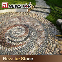 China Good quality paving garden pebble
