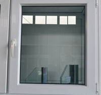 double glazed window units/cheap sliding window/slide up windows