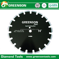 professional supplier concrete saw cutter blade asphalt road cutting tools