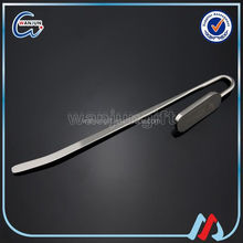 wholesale enamel stainless steel bookmark