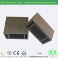 K50-100,K50-150,K80-180 plastic wood composite WPC wall cladding