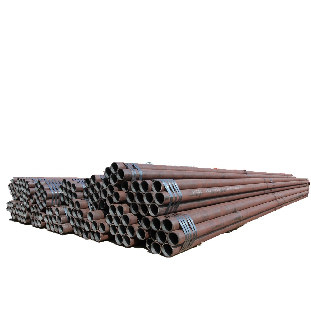 A106 Large Diameter 20 inch carbon steel pipe price per ton Standard Diameter 20 inch carbon steel pipe good price