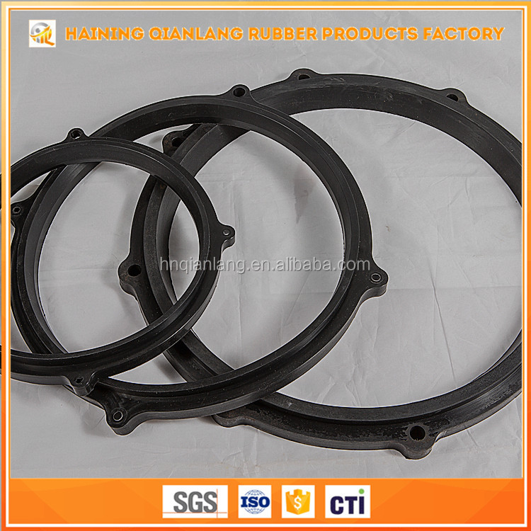 China Oem Automotive Parts Rubber Seals Car Horn Gasket