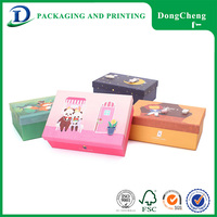 Hot sale largest us corrugated manufacturers paper corrugated pizza box