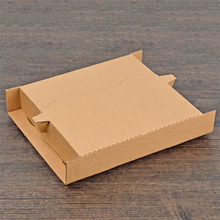 High quality brown paper cup carrier for take out hot drinks