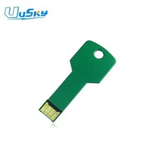 Cheap Bulk real Capacity Usb Key, Metal Car Key Usb Drive with Customized Logo
