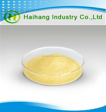 Factory supply Solvent dyes Yellow 14, Sudan I CAS 842-07-9