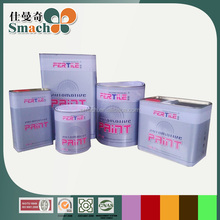China gold supplier Discount compatible automotive coating and paint