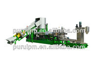 EPS pellet machine