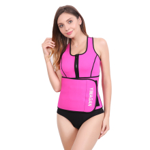 Factory delivery, new sports fitness body clothing, waist slimming underwear