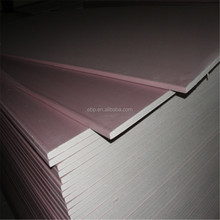 box profile gypsum
