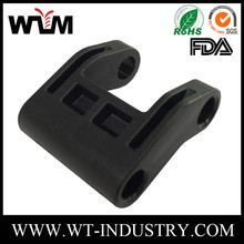 Hybrid Hard ABS Nylon Plastic Enclosure Connector Injection Moulding , Quality Plastic Mold Making