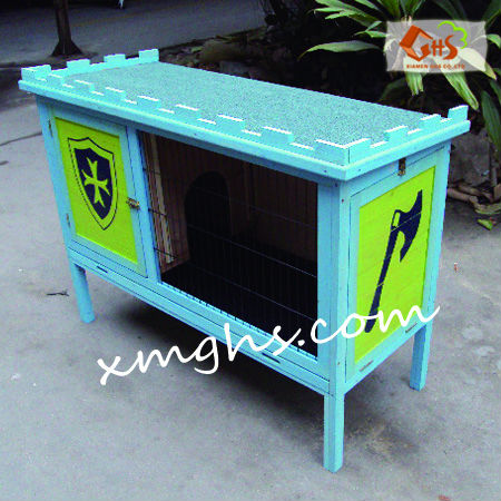 Guinea Pig Run Hutch