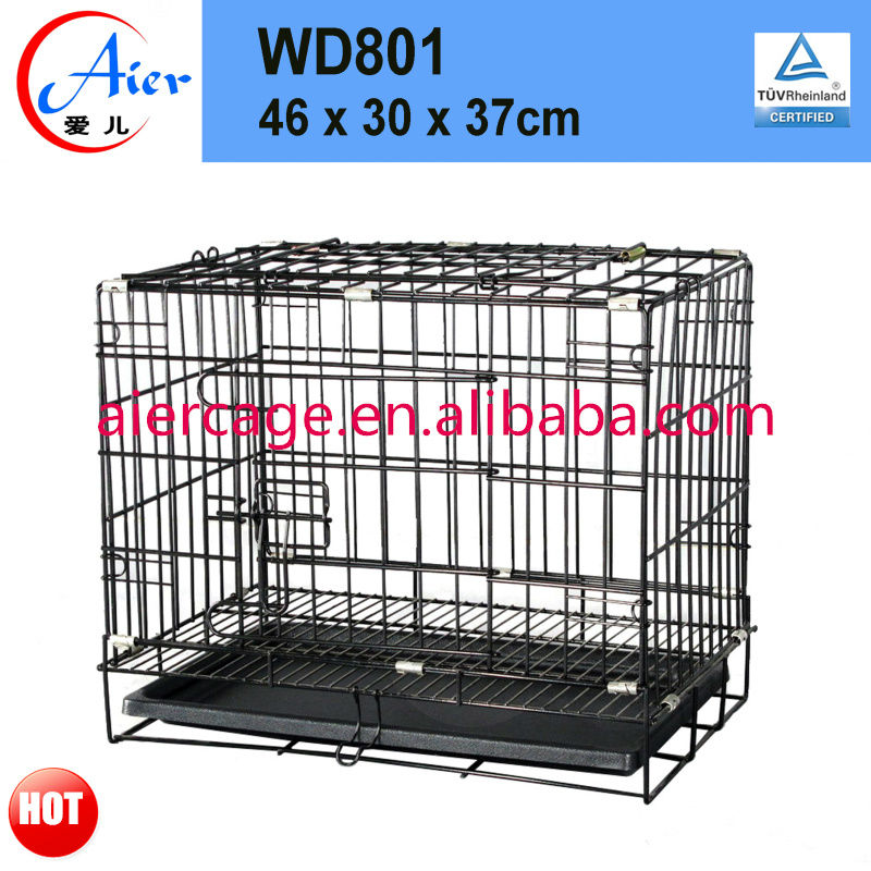 best buys manufacturer pet cage Metal Folding New Dog Crate
